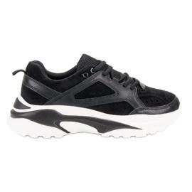 Negro Zapatillas deportivas VICES negras