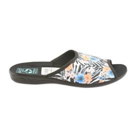 Zapatos de cebra para mujer Adanex 23877
