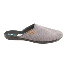 Zapatillas Adanex Zapatillas hombre gris