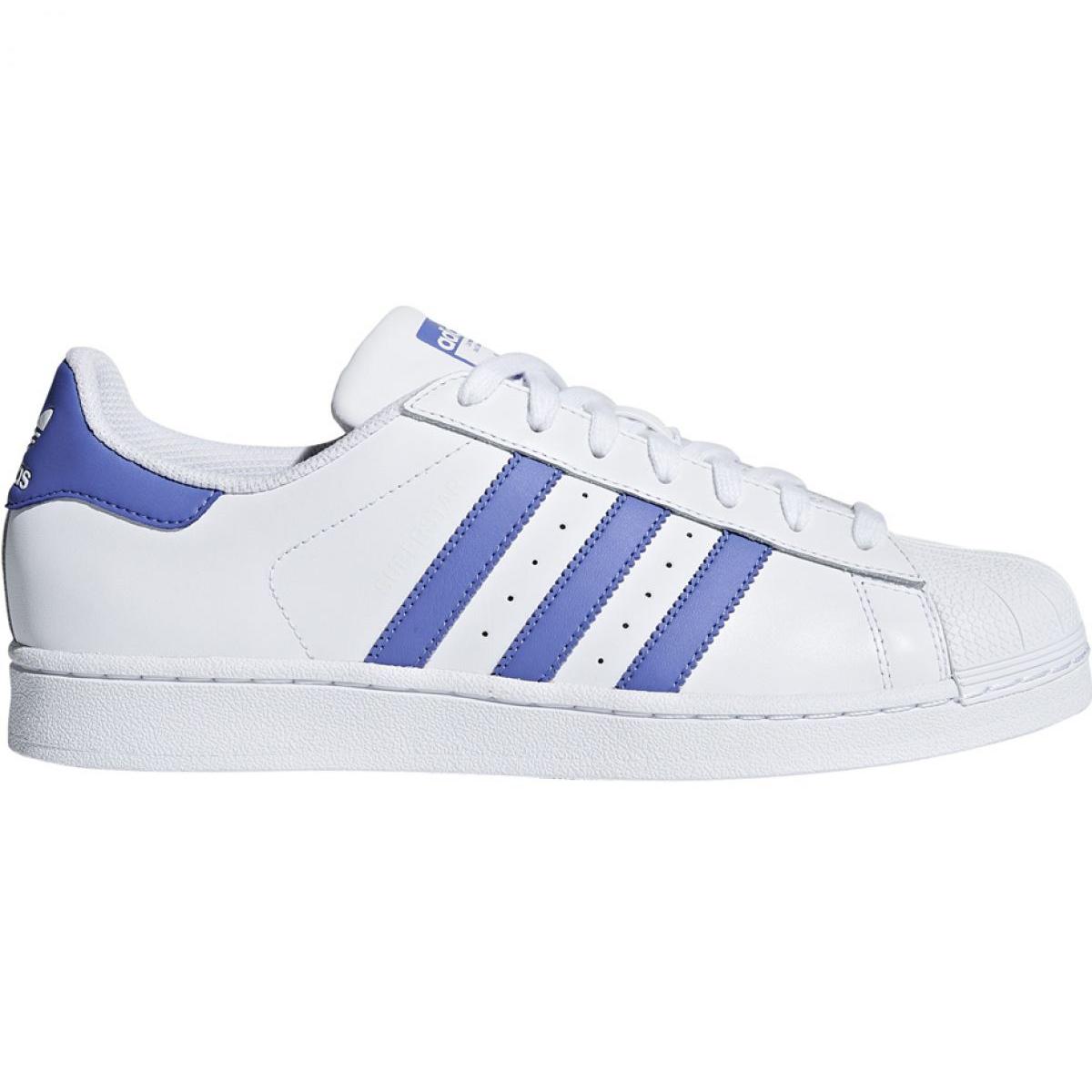 Embalaje original Salida De Los Zapatos Adidas Superstar