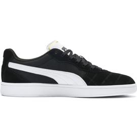 Negro Zapatos Puma Astro Kick M 369115 01