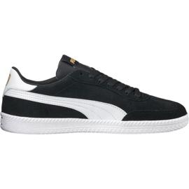 Negro Zapatos Puma Astro Cup M 364423 02