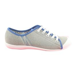 Zapatillas befado juvenil 248Q020