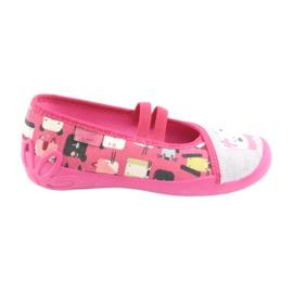 Zapatos befado para niños 116X226