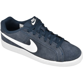 Nike Sportswear Court Royale Suede M 819802-410 zapatos