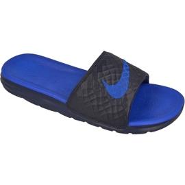 Zapatillas Nike Sportswear Solarsoft Benassi M 705474-440