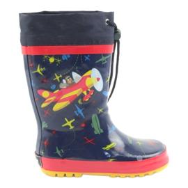 American Club Botas de lluvia infantiles americanas. SamoLot