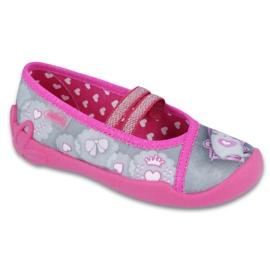 Zapatos befado para niños 116X248