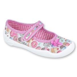 Zapatos befado para niños 114X356