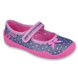 Zapatos befado para niños 114X357