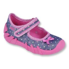 Zapatillas befado para niños 109p194