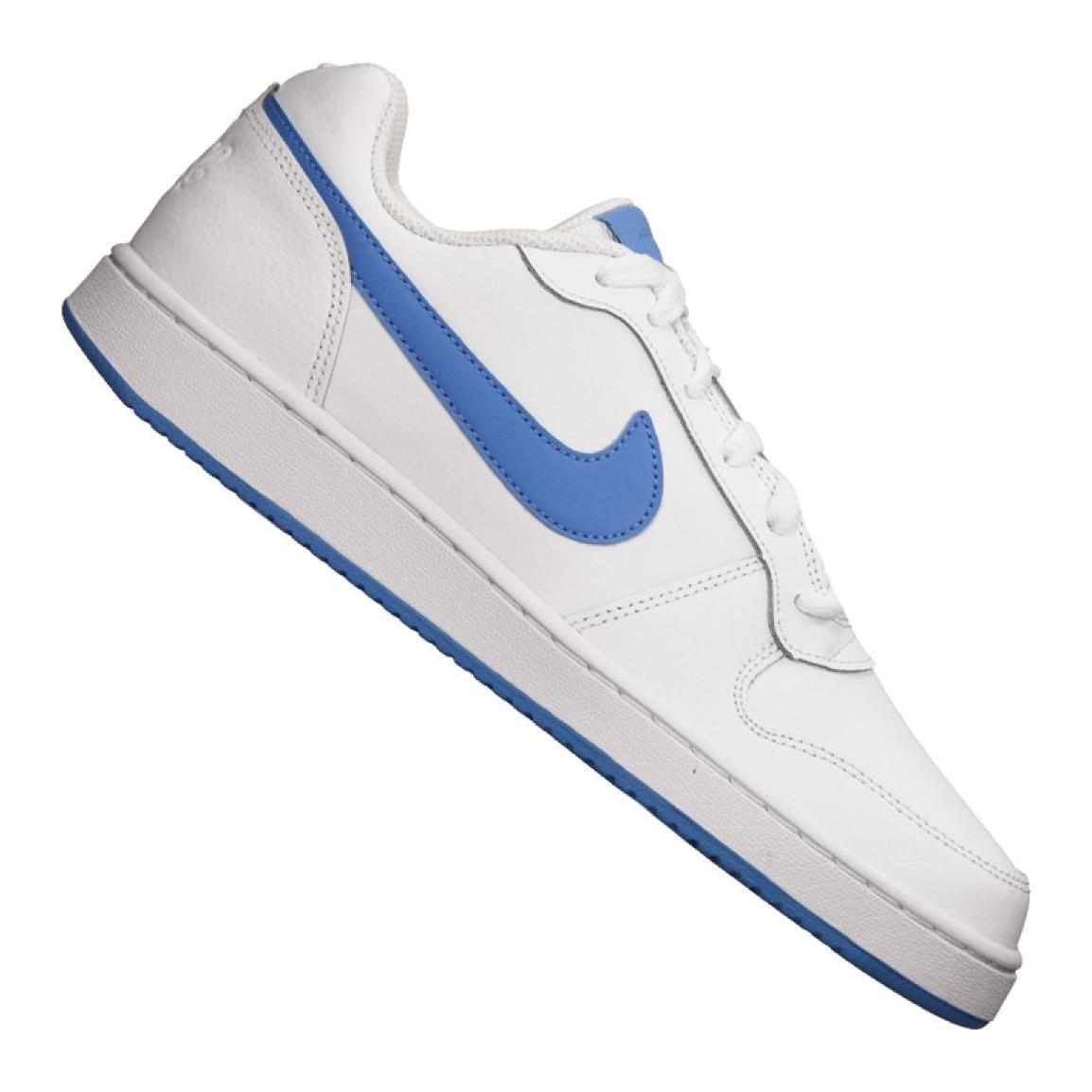 Comprar Mujer Zapatillas de deporte Nike Ebernon Low Blanco