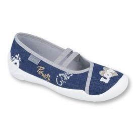 Zapatos befado para niños 116Y258