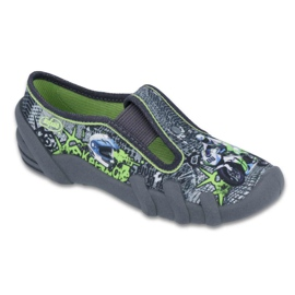 Zapatos befado para niños 290X182