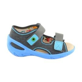 Zapatillas befado infantil pu 065P125