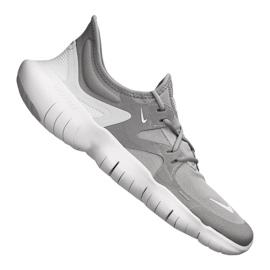 Gris Zapatillas de correr Nike Free Rn 5.0 M AQ1289-001