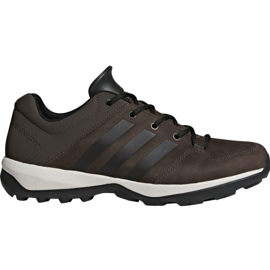 Marrón Zapatillas Adidas Daroga Plus Lea M B27270