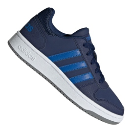 Marina Zapatillas Adidas Hoops 2.0 K Jr EE8999