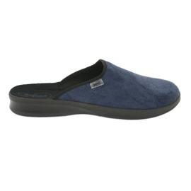 Azul Zapatillas hombre befado pu 548M018