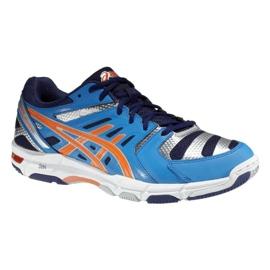Zapatillas de voleibol Asics Gel-Beyond 4 B404N-4130