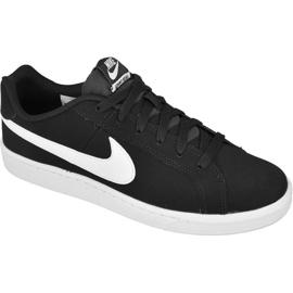 Nike Calzado deportivo Primo Court Royale Nubuck M 819801-011 negro