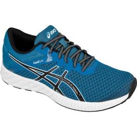 Azul Zapatillas de correr Asics fuzeX Lyte 2 M T719N-4990
