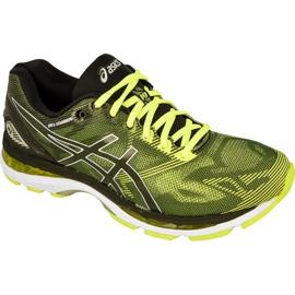 Zapatillas de running Asics Gel-Nimbus 19 M T700N-9007