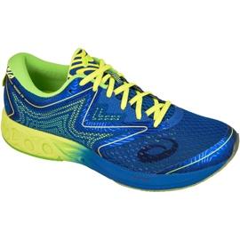 Azul Zapatillas de correr Asics Noosa Ff M T722N-4507