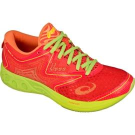 Rojo Zapatillas de running Asics Noosa Ff W T772N-2087