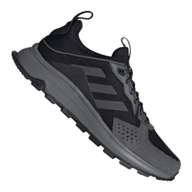 Negro Zapatillas de running Adidas Response Trail M EG0000