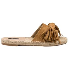Flip Flops VICES marrón