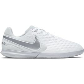 Zapatos de interior Nike Tiempo Legend 8 Club Ic Jr AT5882-100