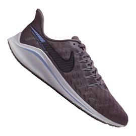 Gris Zapatillas de running Nike Air Zoom Vomero 14 M AH7857-005