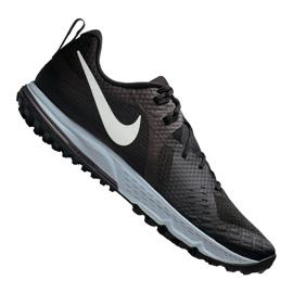 Negro Zapatillas de running Nike Air Zoom Wildhorse 5 M AQ2222-001