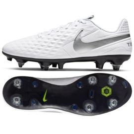 Botas de fútbol Nike Tiempo Legend 8 Academy SG-Pro Anticlog Traction M AT6014-100