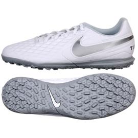 Calzado de fútbol Nike Tiempo Legend 8 Academy Club Tf M AT6109-100
