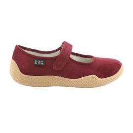 Zapatos de mujer befado pu - joven 197D003