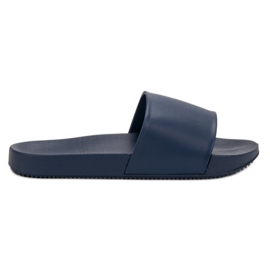 Seastar Zapatillas azul marino