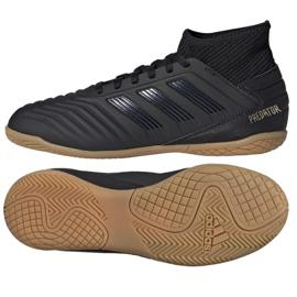 Zapatos de interior adidas Predator 19.3 In Jr G25805