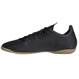 Zapatos de interior adidas X 19.4 In M F35339