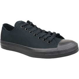 Zapatos Converse All Star Ox M5039C negro