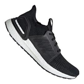 Negro Zapatillas adidas UltraBoost 19 M G54009