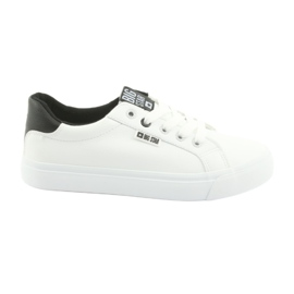 Zapatillas blancas BIG STAR 274312