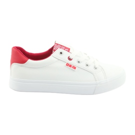 Zapatillas blancas BIG STAR 274311