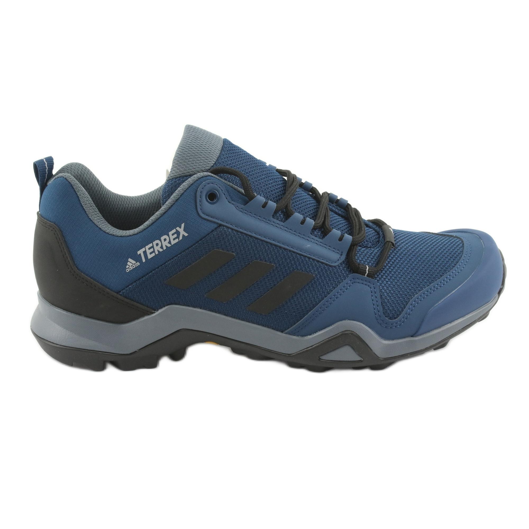 De Adidas Terrex M Ax3 Bc0527 Trekking Zapatillas 5ARLj4