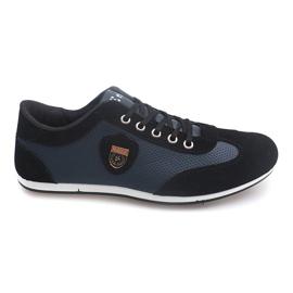 Zapatos Casuales Urbanos RW516 Negro