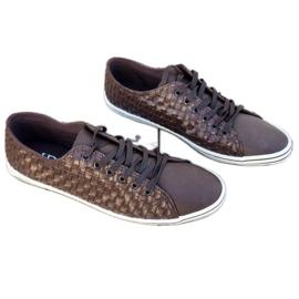 Marrón Zapatos con estilo CY030 Camel