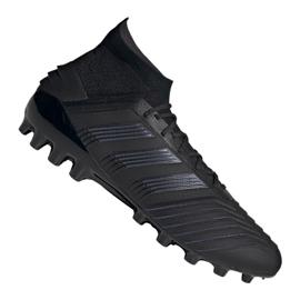 Botas de fútbol adidas Predator 19.1 Ag M EF8982