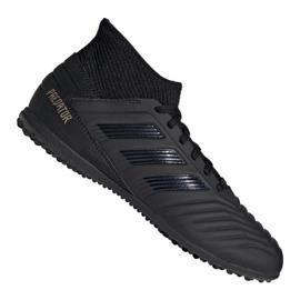 Botas de fútbol adidas Predator 19.3 Tf Jr G25801