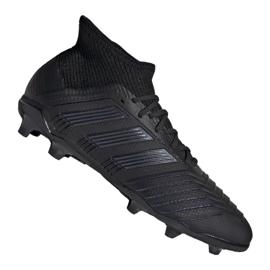 Botas de fútbol adidas Predator 19.1 Fg Jr G25791